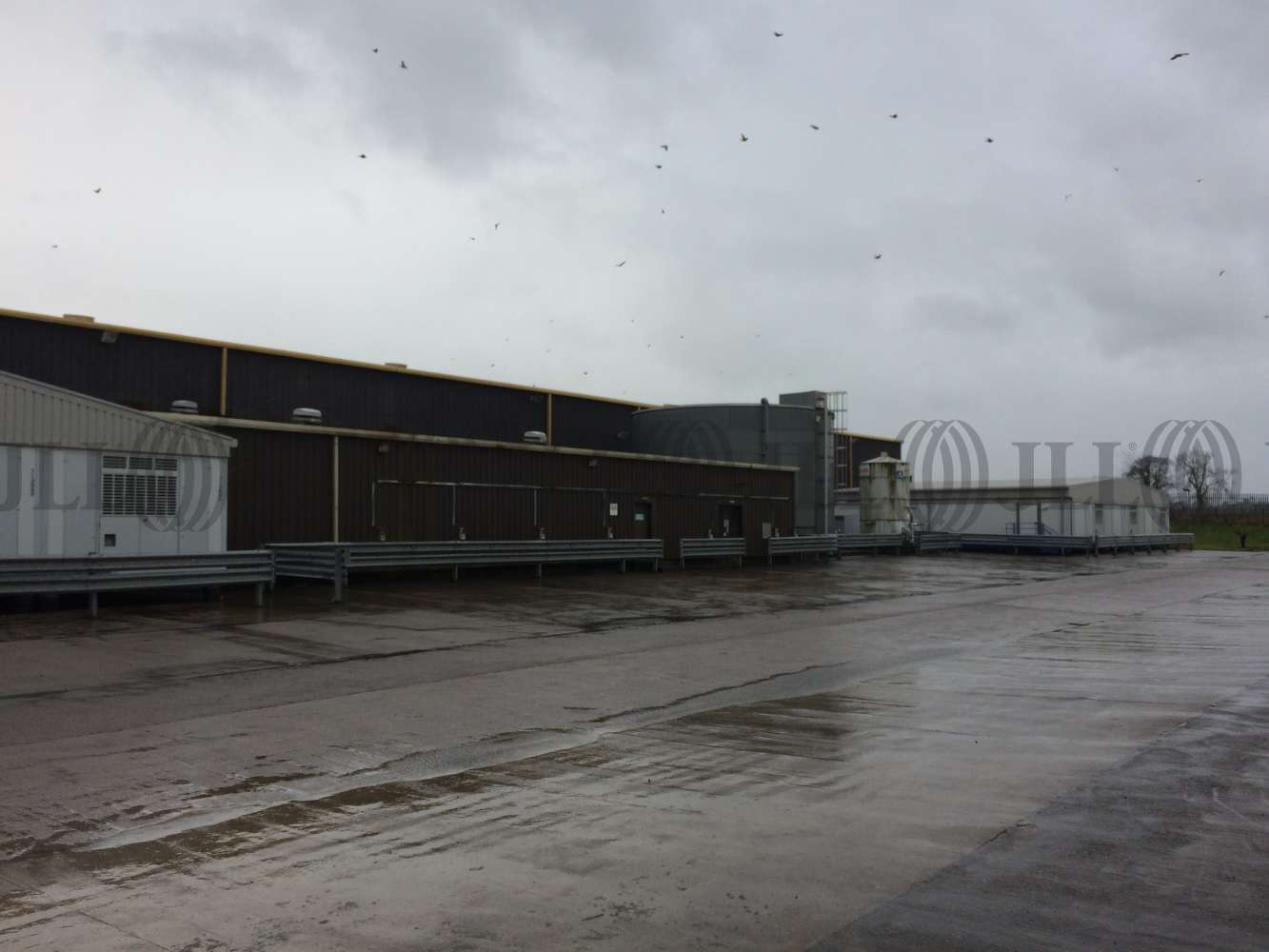 Industrial Dunfermline, KY11 8PU - Pitreavie Way - 1094