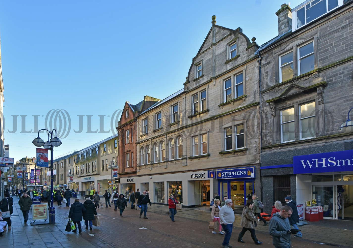 Retail high street Dunfermline, KY12 7DR - Next