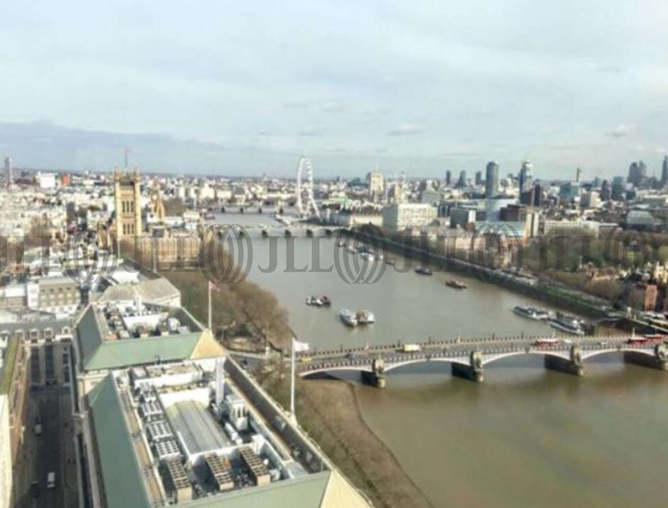 Office London, SW1P 4QP - Millbank Tower - 2