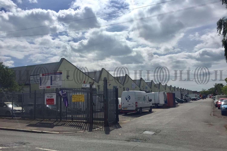 Industrial Ashford, surrey, TW15 1YQ - Units 6 & 7, Ashford Business Centre - 70114