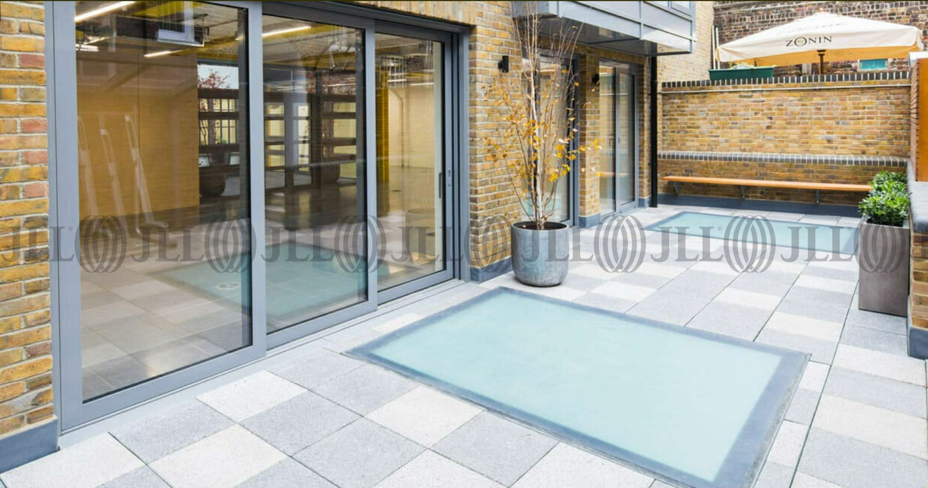Office London, N1 9JN - 1 Hermes Street  - 80613