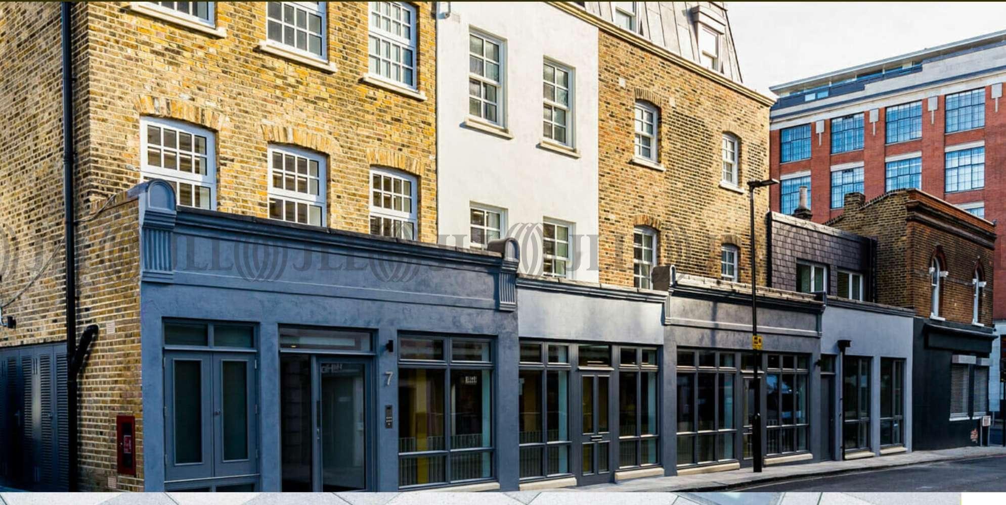 Office London, N1 9JN - 1 Hermes Street  - 80614
