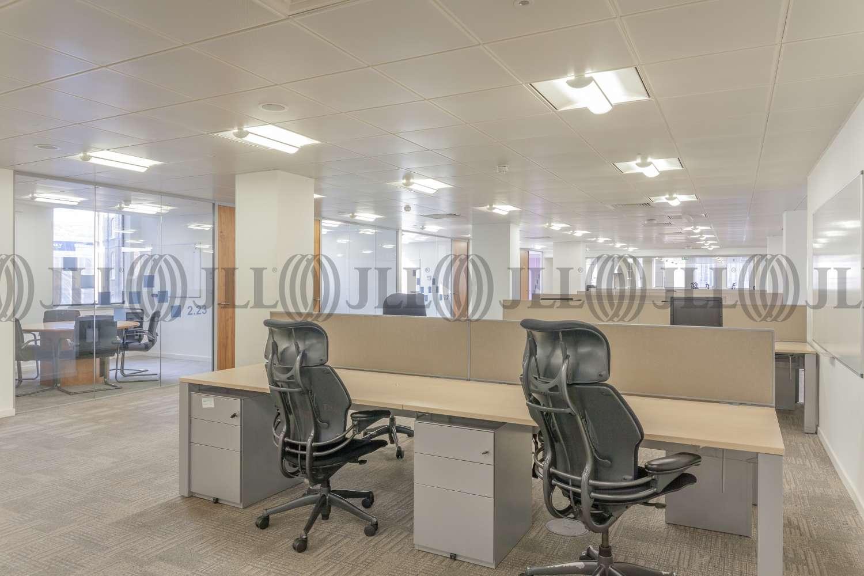 Office London, EC2A 4UY - Fitzroy House  - 17