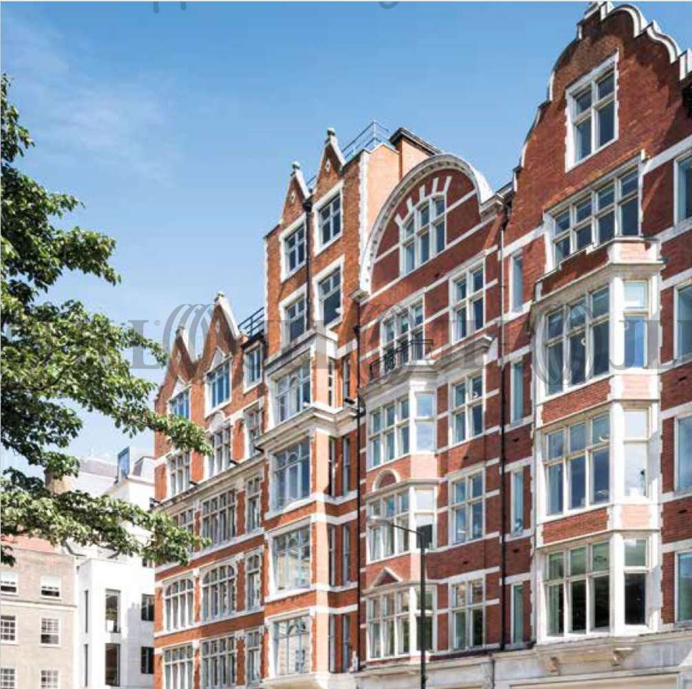 Office London, W1F 9JG - 15 Golden Square