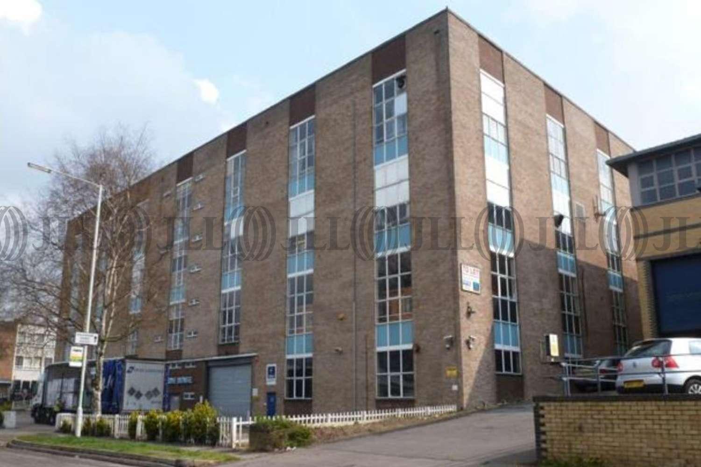 Industrial Potters bar, EN6 3JN - Cranborne House, Cranborne Industrial Estate, Cranborne Road - 62936