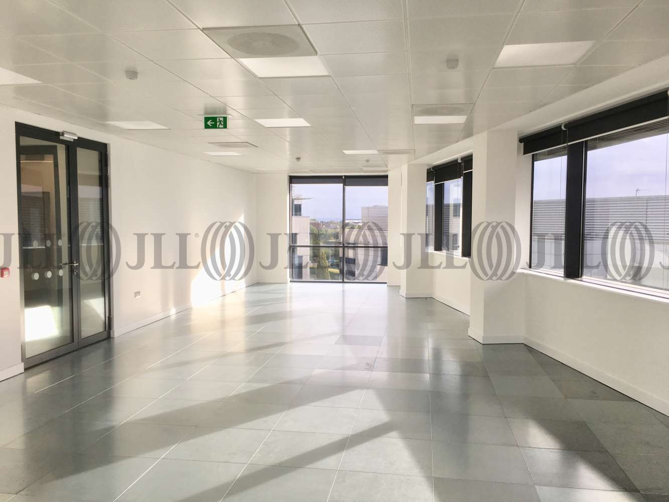 Office Cardiff, CF10 5BT - 3, Callaghan Square - 7058