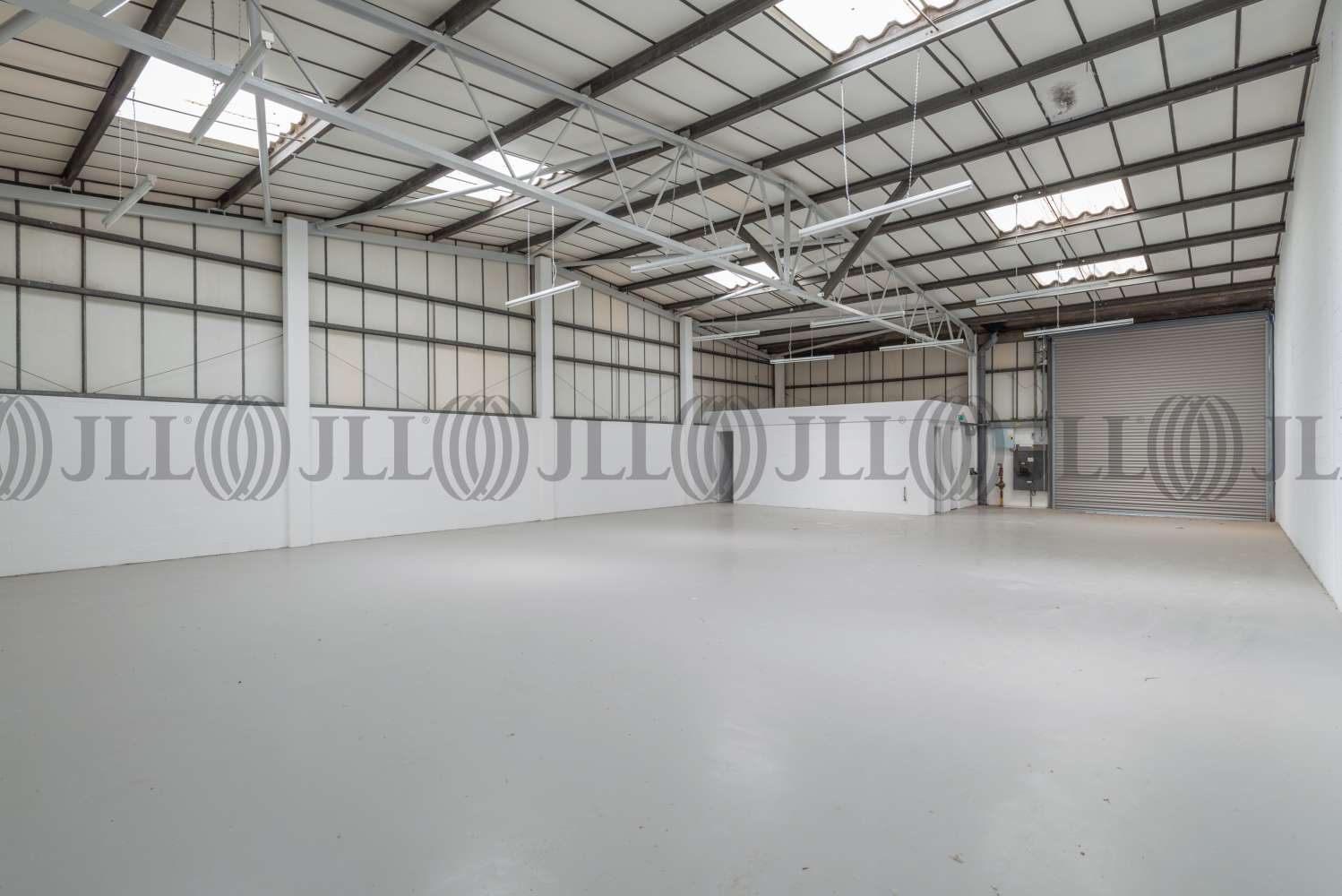 Industrial Swindon, SN2 2DT - Unit 8 River Ray Industrial Estate - 8