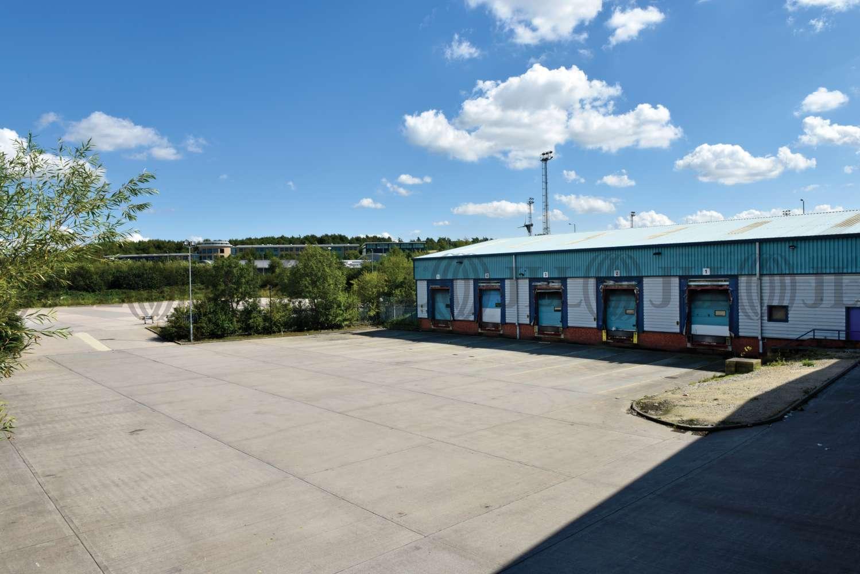 Industrial Leeds, LS11 5LP - 4 Middleton Grove - 029