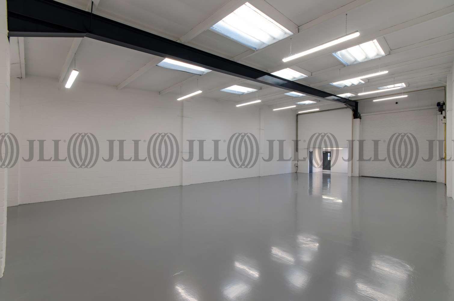 Industrial Hounslow, TW5 0AD - Unit 17 Heston Industrial Mall, Church Road - 2
