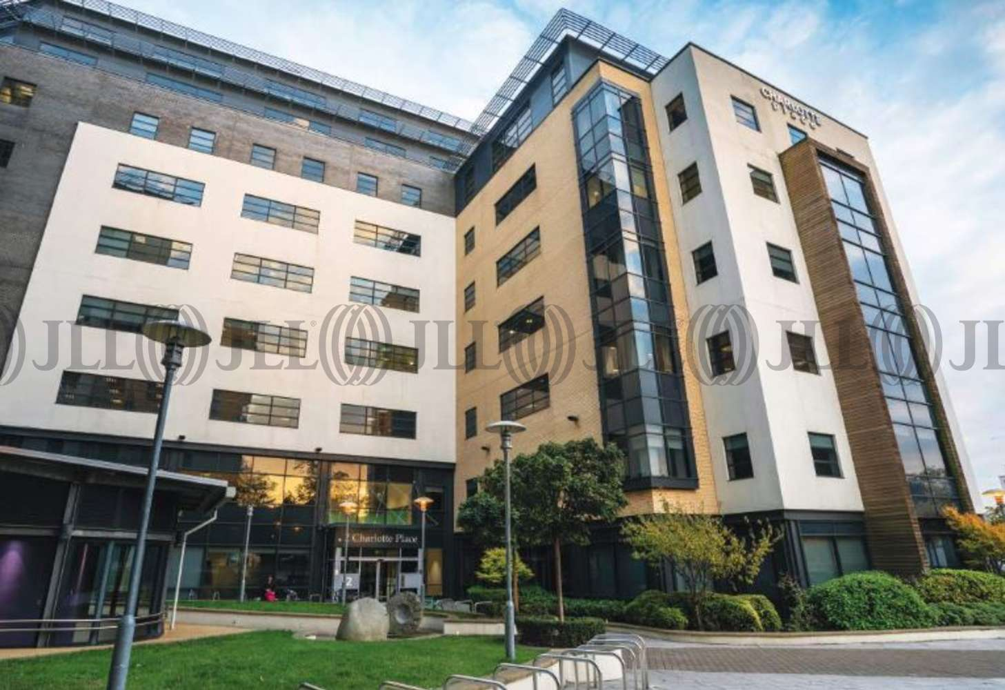 Office Southampton, SO14 0TB - Charlotte Place, 3rd or 4th Floor - 66097