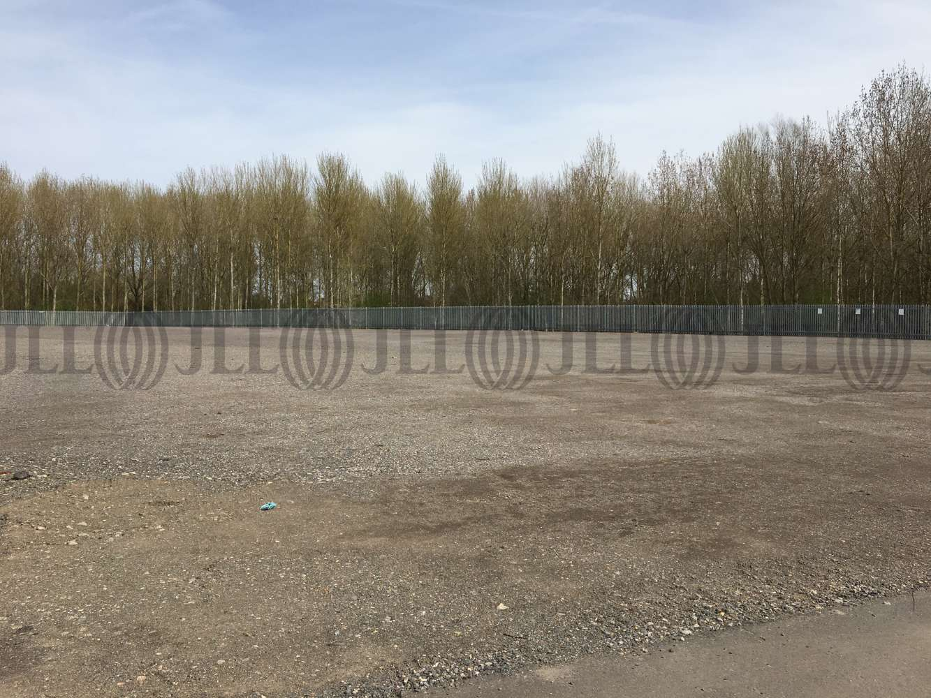 Land Heathrow, UB7 7EZ - Plot 4 Link Park - 1199
