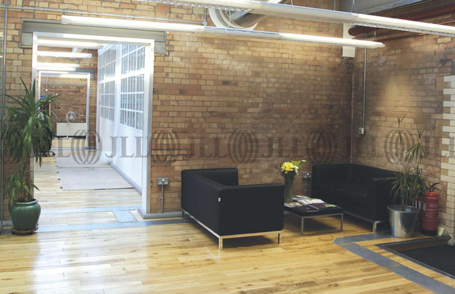 Office Birmingham, B5 5NR - The Walker Building - 4