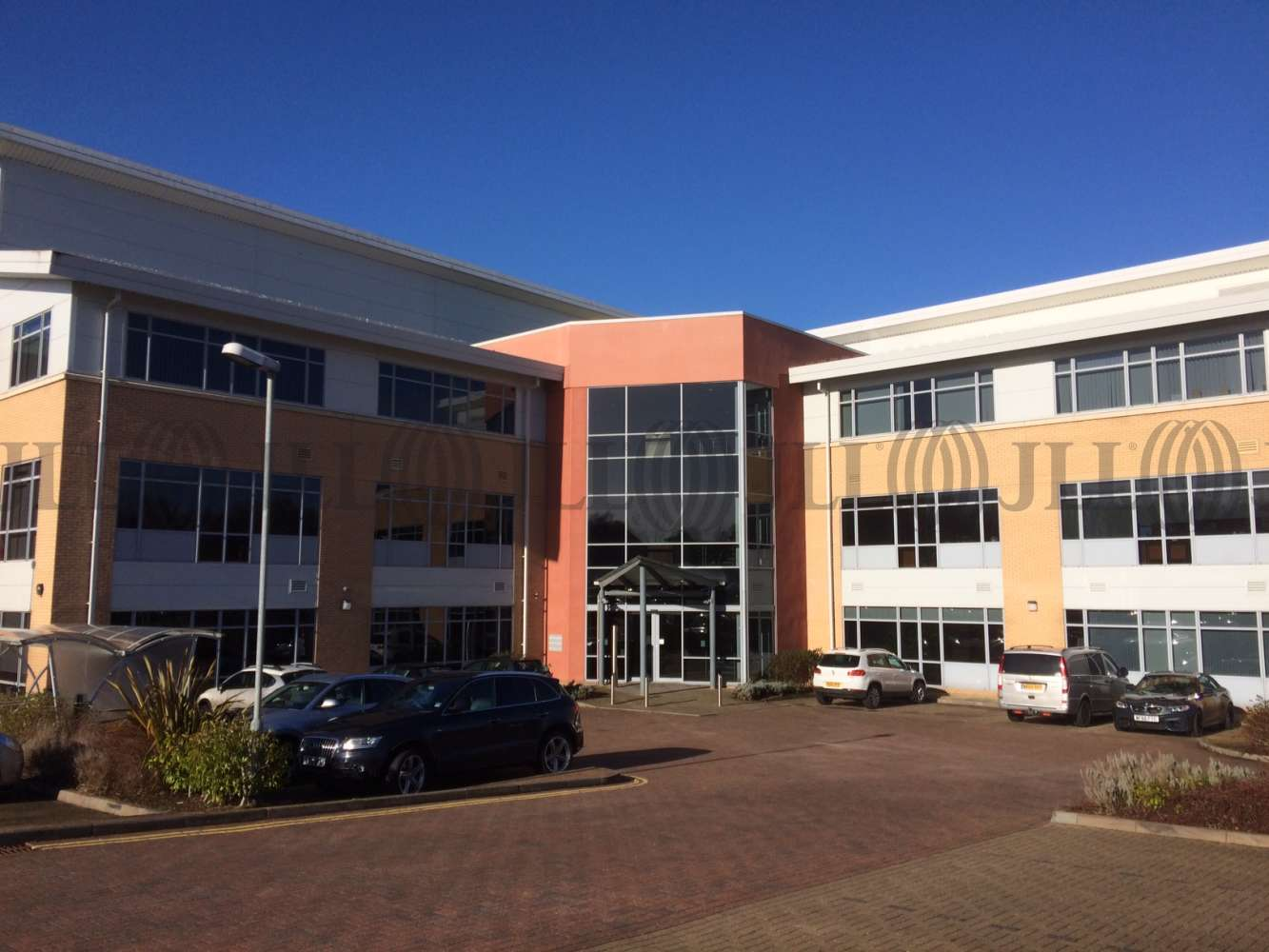 Office Exeter, EX2 5FD - Vantage Point - 3351