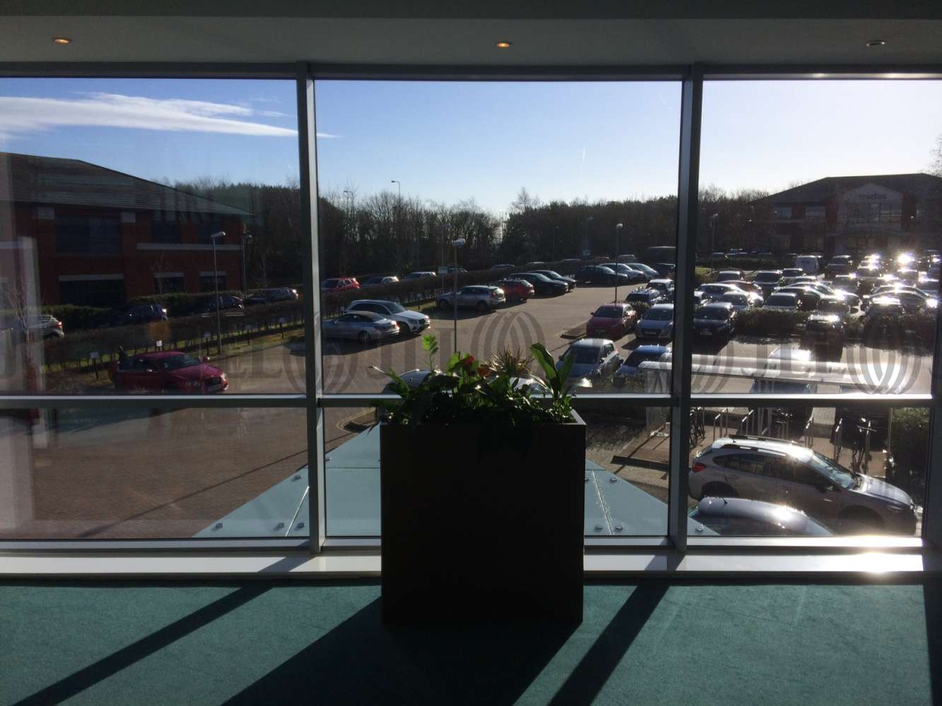 Office Exeter, EX2 5FD - Vantage Point - 3355