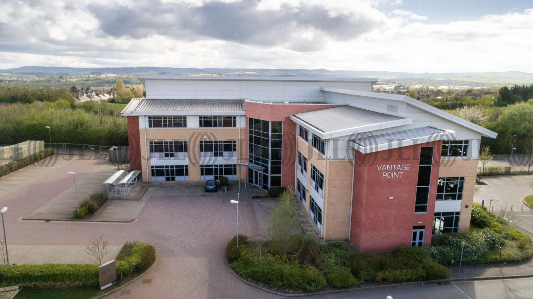 Office Exeter, EX2 5FD - Vantage Point - 22
