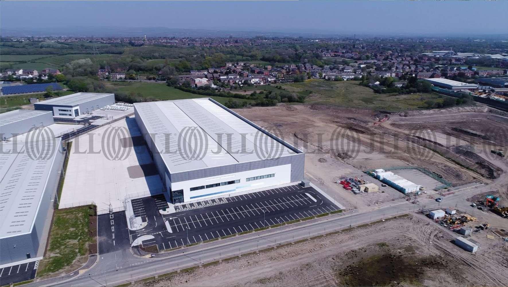 Industrial Bolton, BL5 1BT - Multiply at Logistics North - Unit F2/G