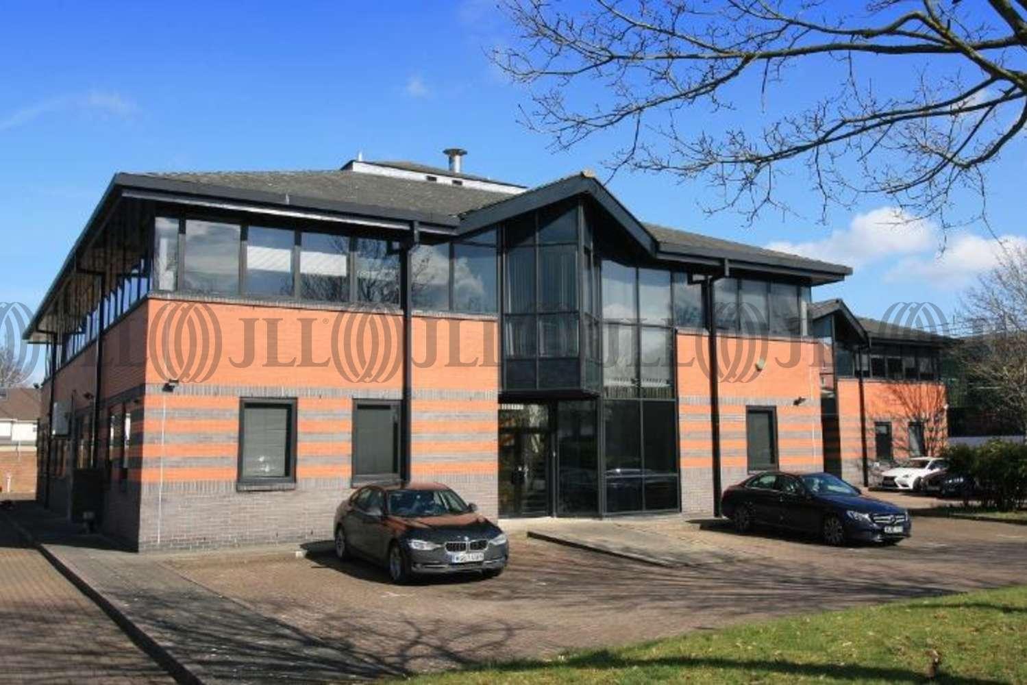 Industrial Maidenhead, SL6 7BU - Unit 5, Cordwallis Business Park - 1