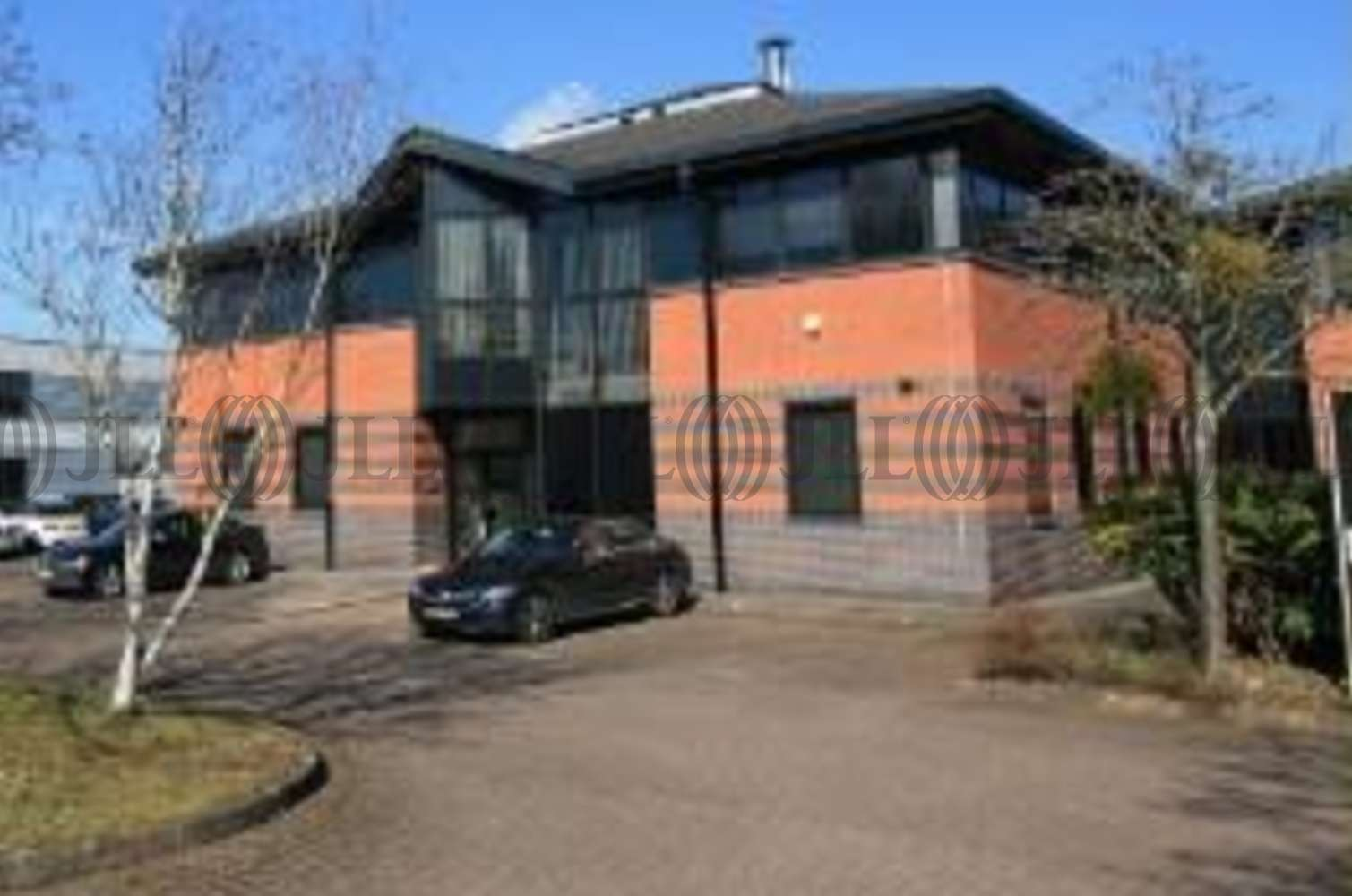 Industrial Maidenhead, SL6 7BU - Unit 5, Cordwallis Business Park - 2