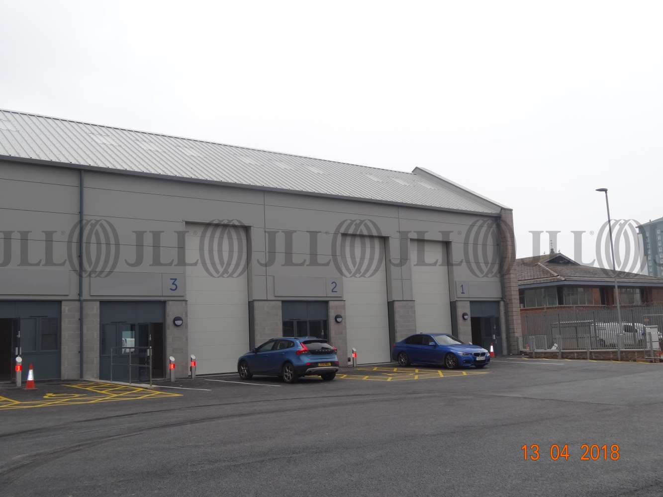 Industrial Plymouth, PL1 4RW - Unit 2, Endurance Court, Oceansgate