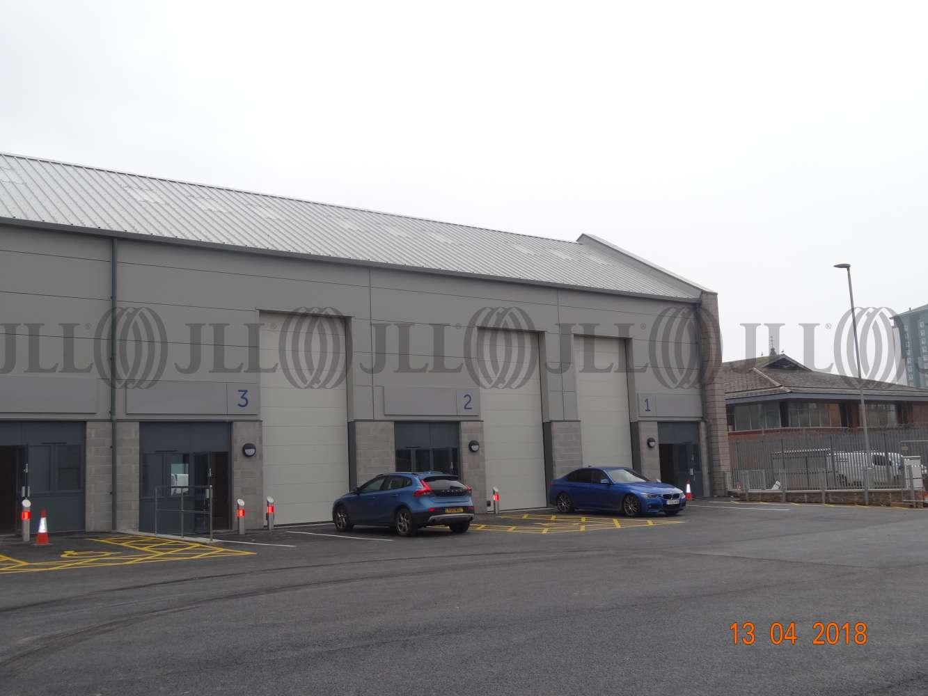 Industrial Plymouth, PL1 4RW - Unit 1, Endurance Court, Oceansgate - 123