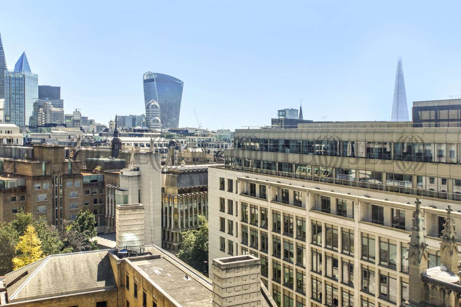 Office London, EC2V 7QQ - 88 Wood Street - 01505