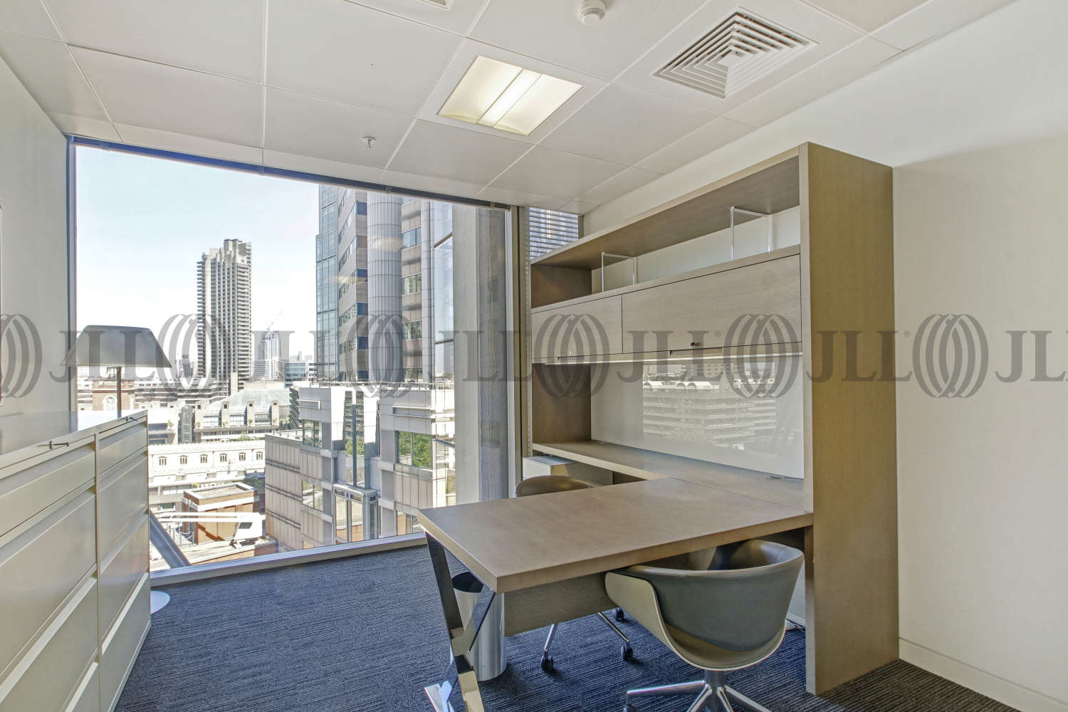 Office London, EC2V 7QQ - 88 Wood Street - 01504