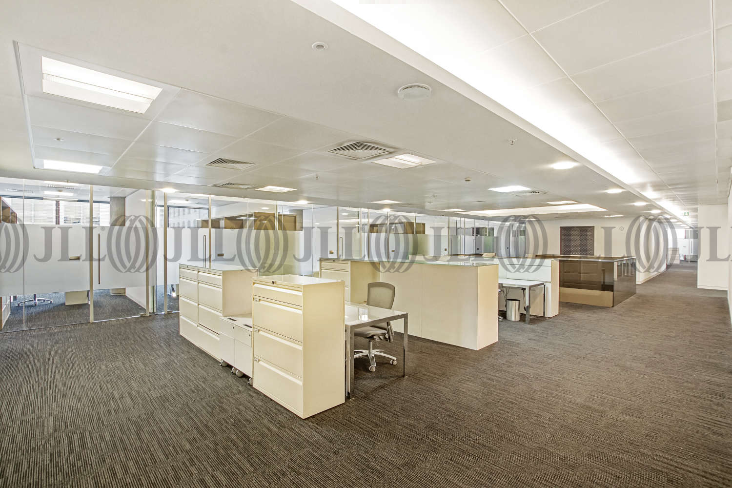 Office London, EC2V 7QQ - 88 Wood Street - 01519