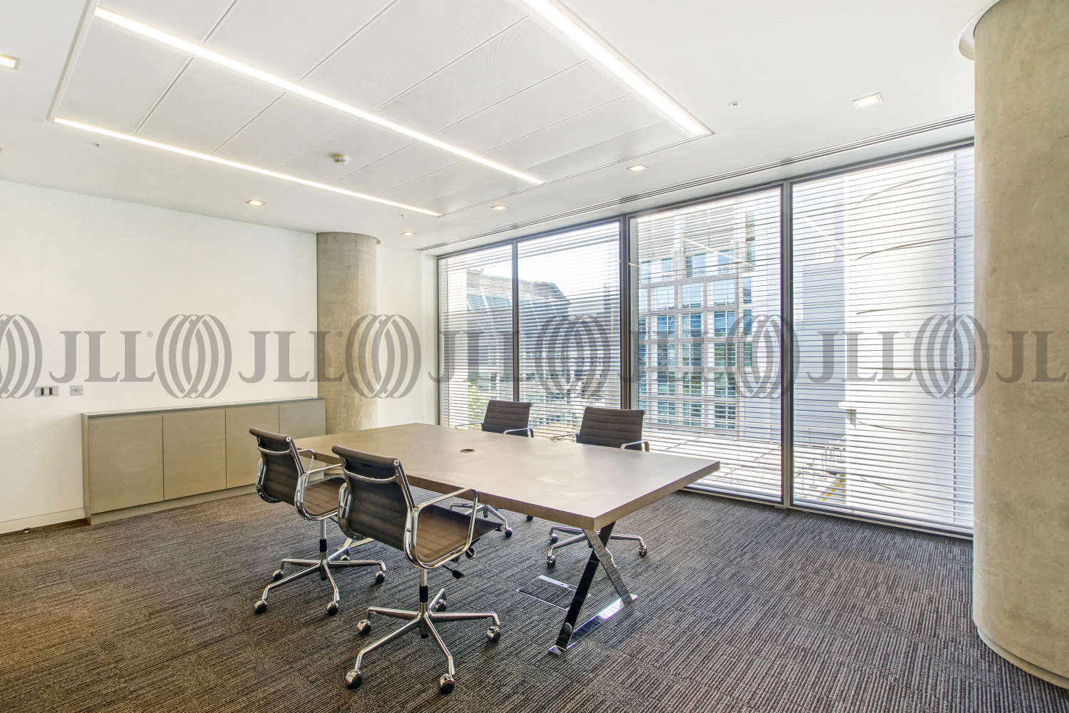 Office London, EC2V 7QQ - 88 Wood Street - 01559