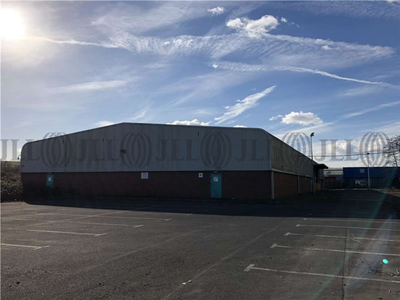 Industrial Cardiff, CF3 2EX - Unit 2 Lamby Way Industrial Estate  - 65312