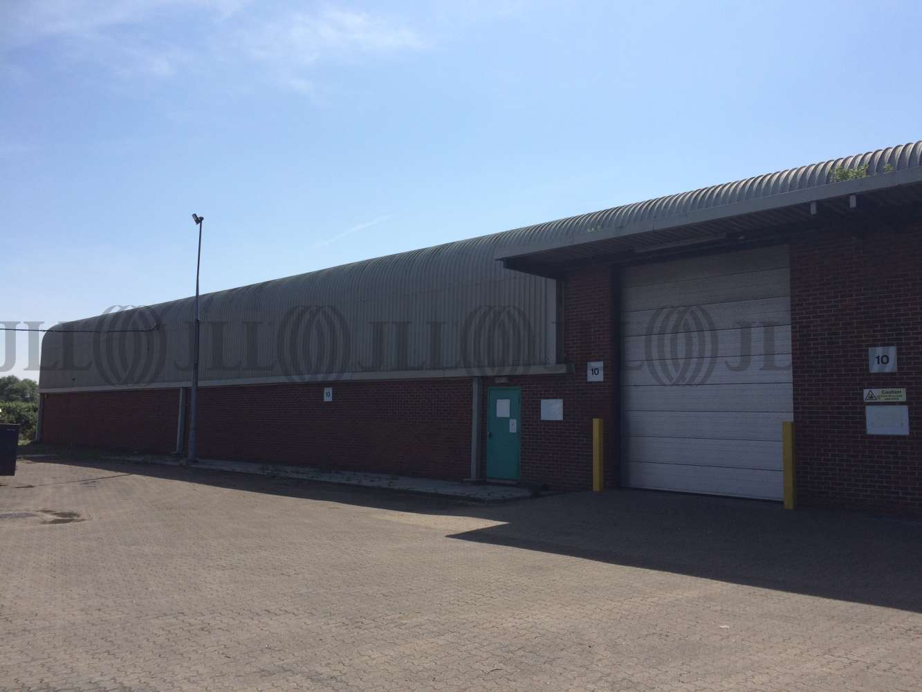 Industrial Cardiff, CF3 2EX - Unit 2 Lamby Way Industrial Estate  - 2807