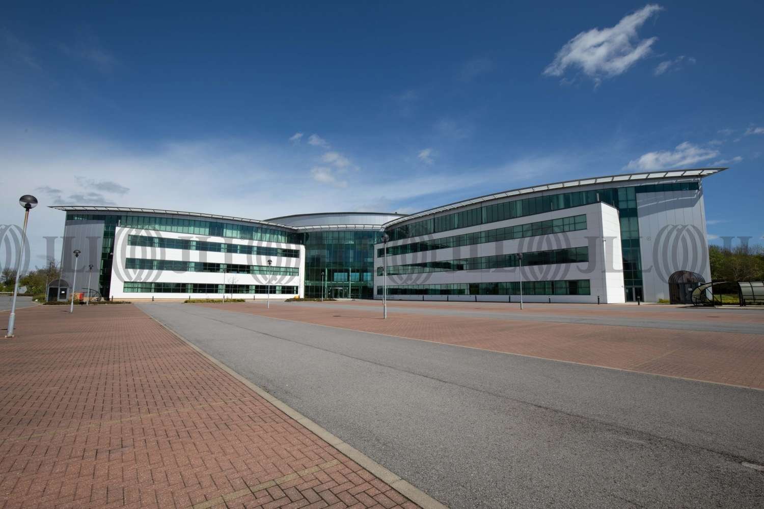 Office Newcastle upon tyne, NE27 0BY - INCA - 1