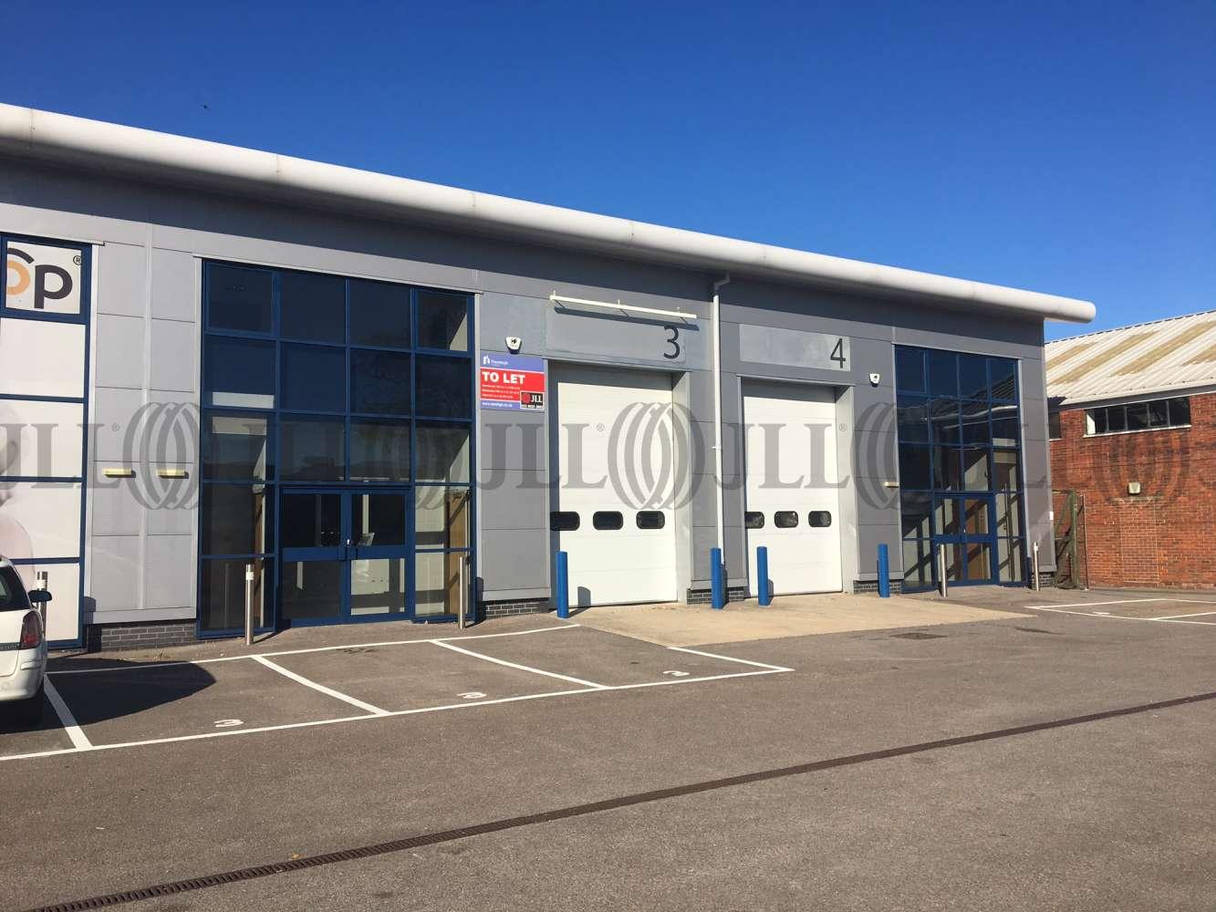 Industrial Southampton, SO15 1GZ - Units 3-4, West Quay Road - 0590