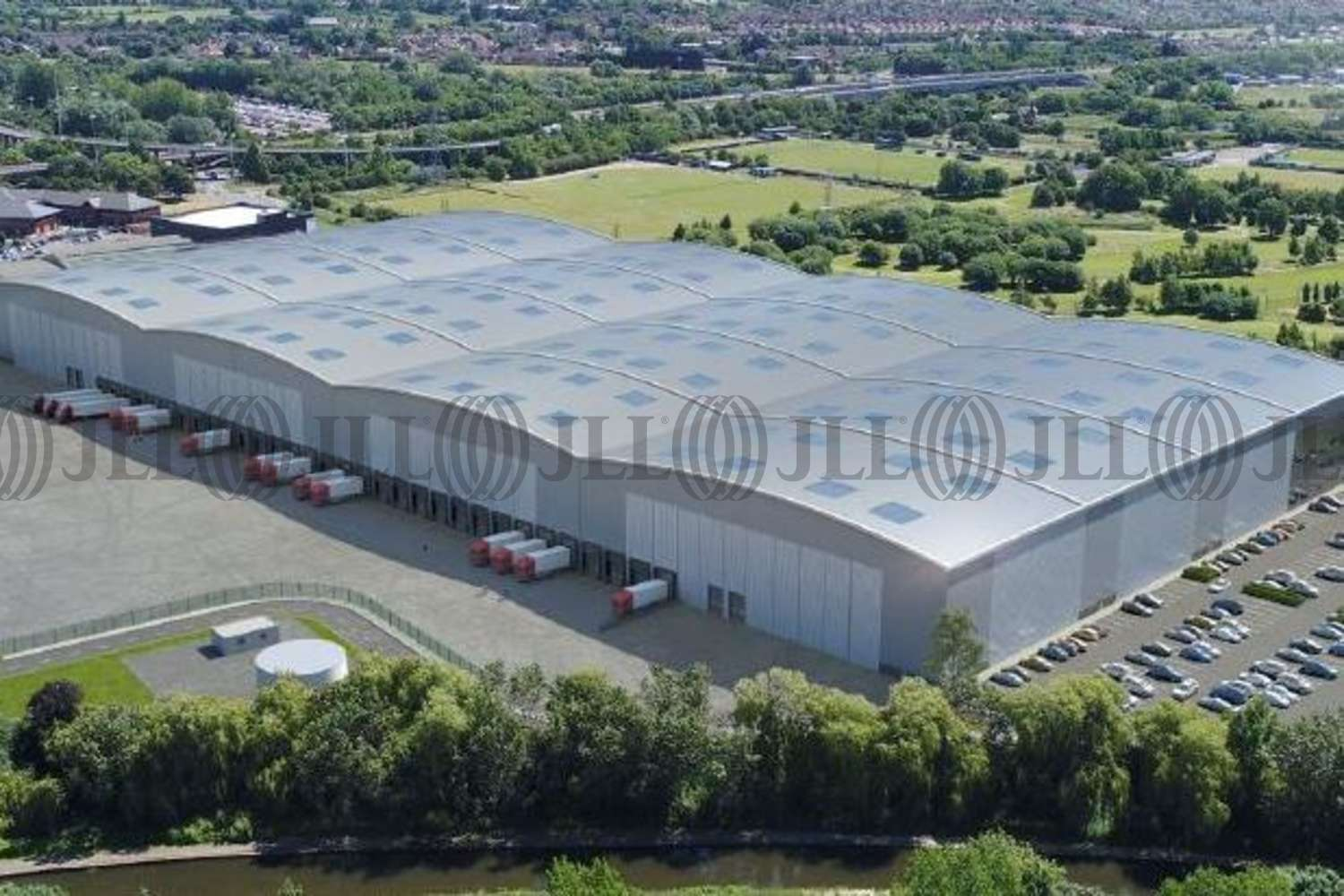 Industrial Nottingham, NG7 5QQ - New Horizon