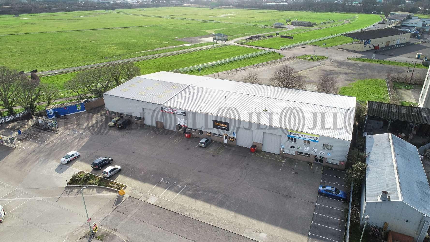 Industrial Newton abbot, TQ12 3BN - Unit D4, Kingsteignton Trading Estate - 2