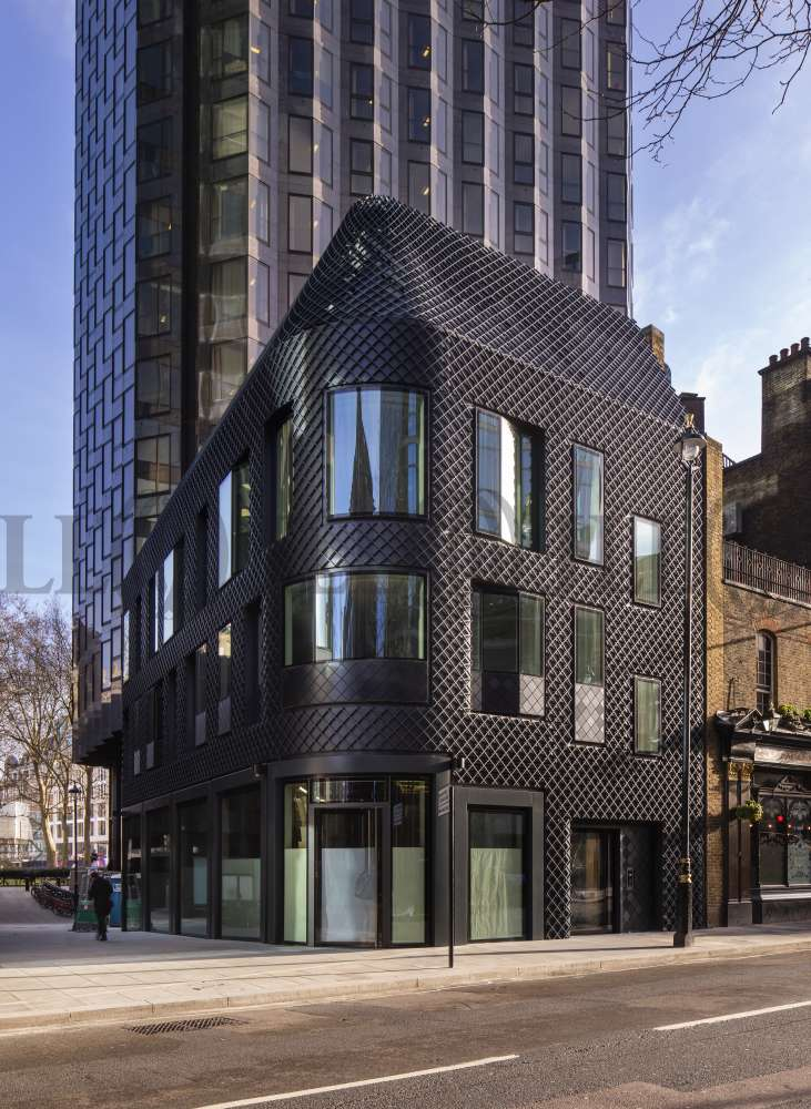 Office London, SW1E 6AR - The Gate House, Buckingham Green - 128