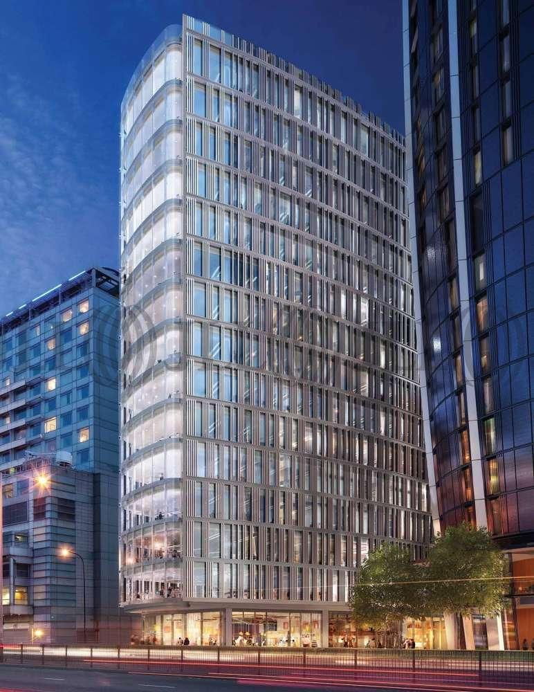 Office London, W2 1JU - 2 Merchant Square - 2