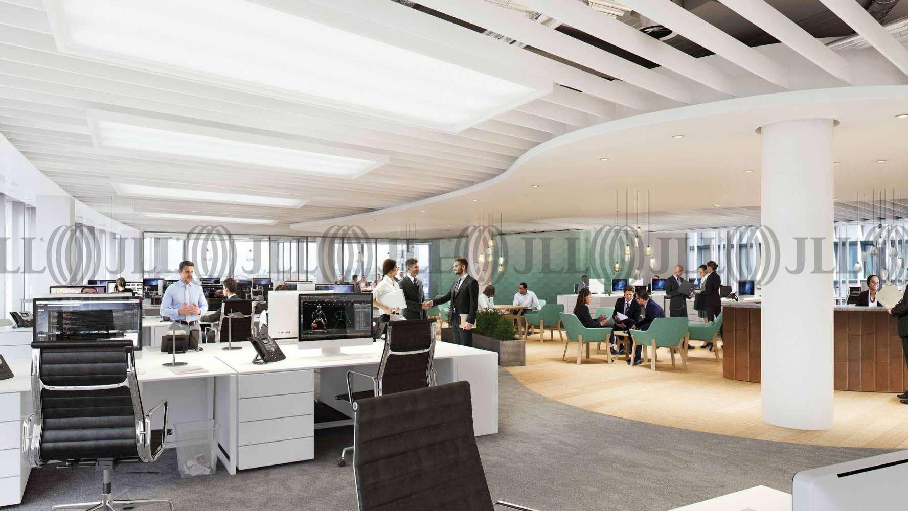 Office London, W2 1JU - 2 Merchant Square - 5