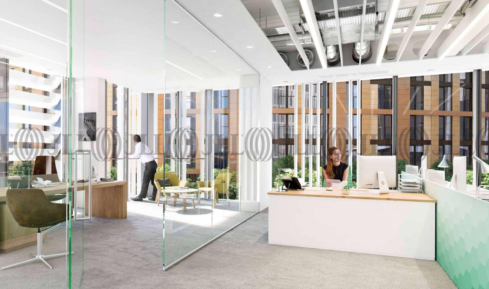 Office London, W2 1JU - 2 Merchant Square - 6