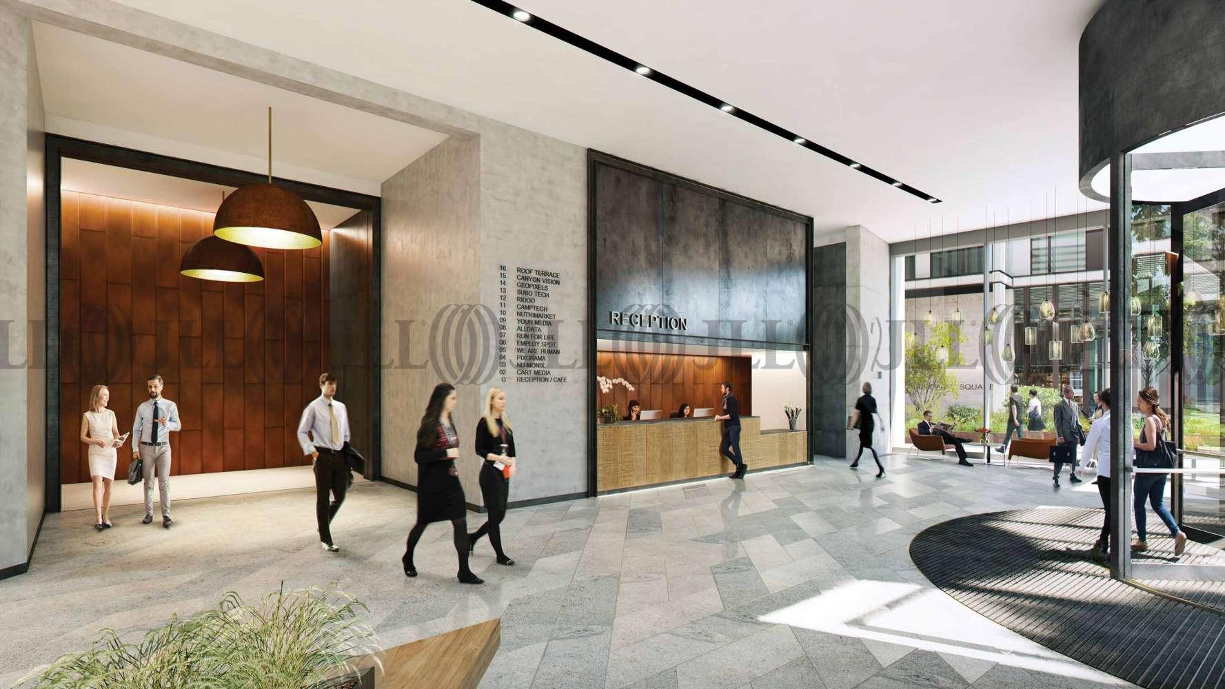 Office London, W2 1JU - 2 Merchant Square - 3