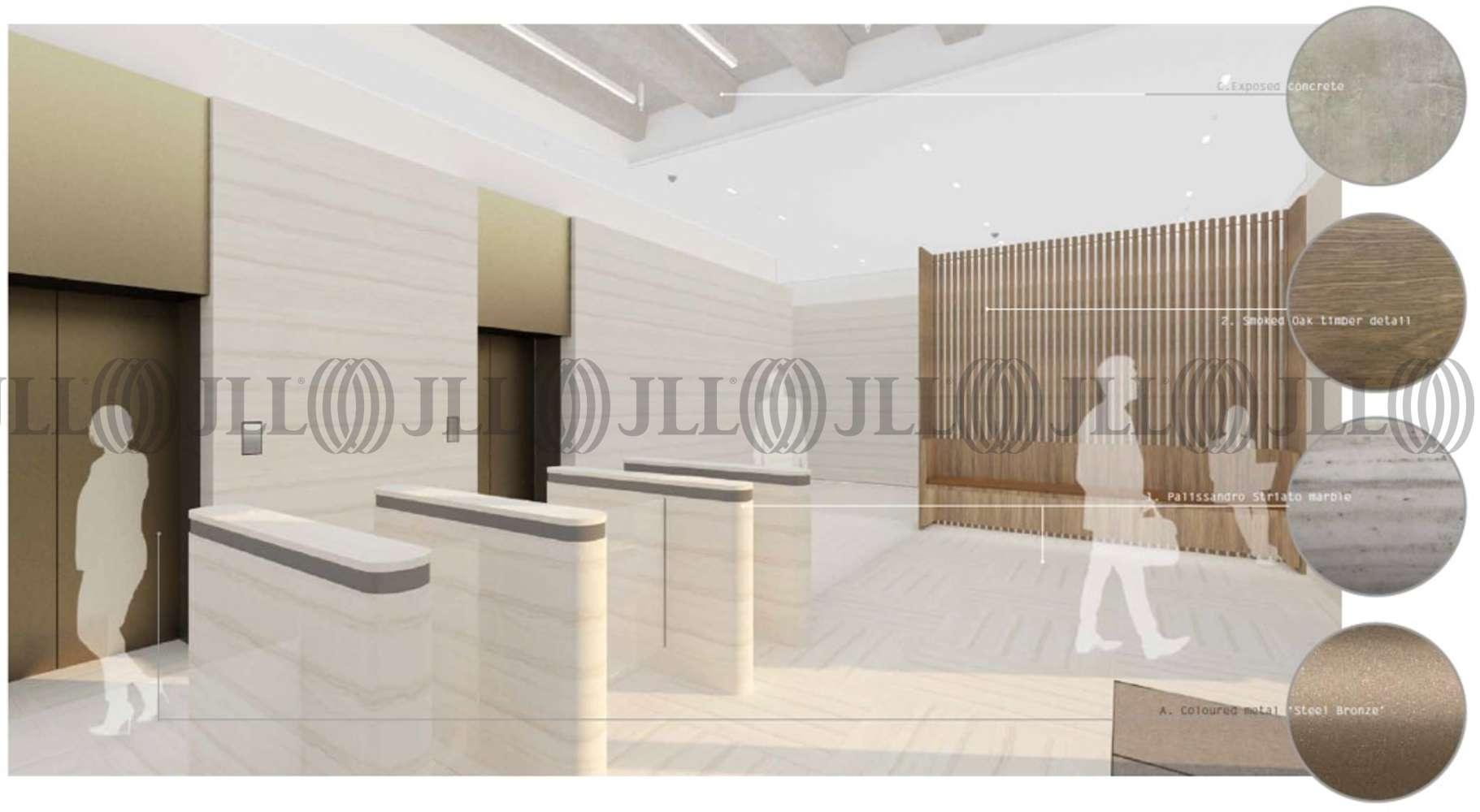 Office London, EC2V 7QP - 2 Gresham Street - 4
