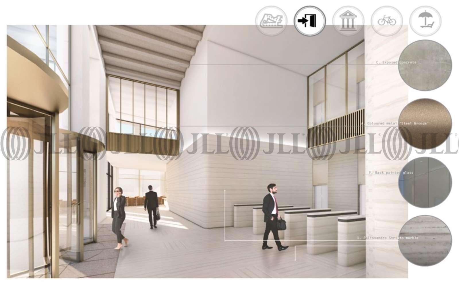 Office London, EC2V 7QP - 2 Gresham Street - 3