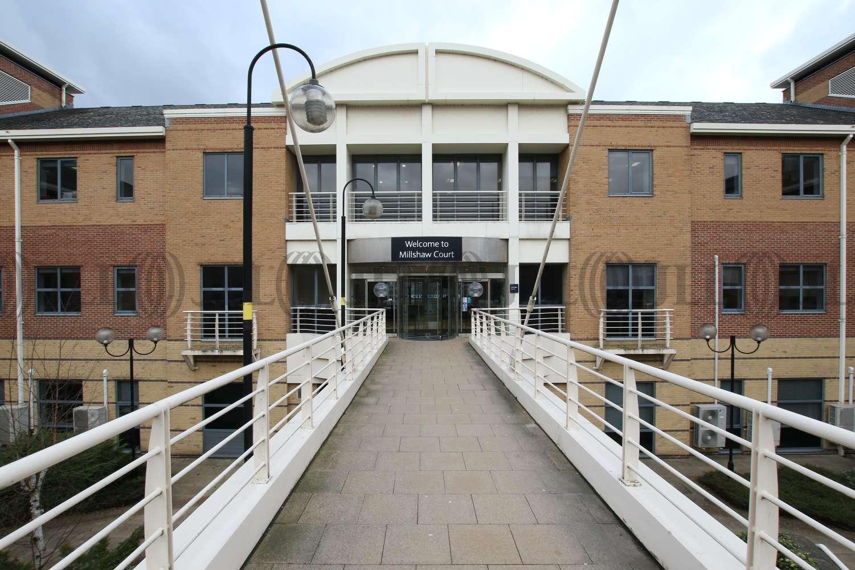 Office Leeds, LS11 8AN - Millshaw Court