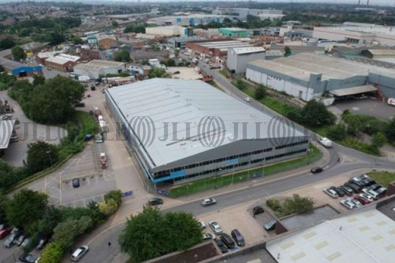 Industrial Wembley, HA9 0TF - Euro House, Fulton Road - 68776