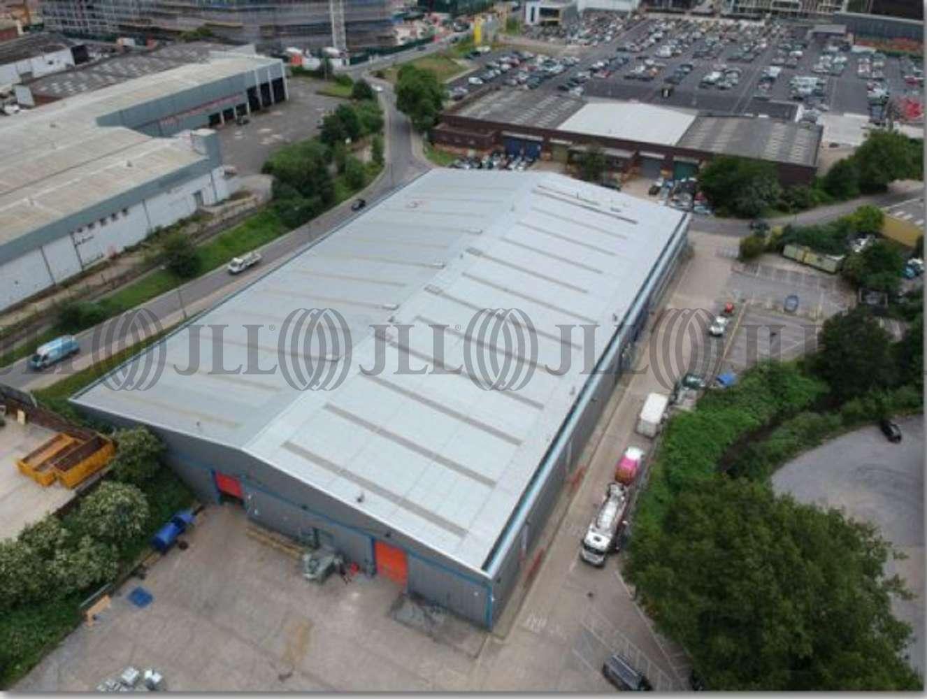 Industrial Wembley, HA9 0TF - Euro House, Fulton Road - 68924