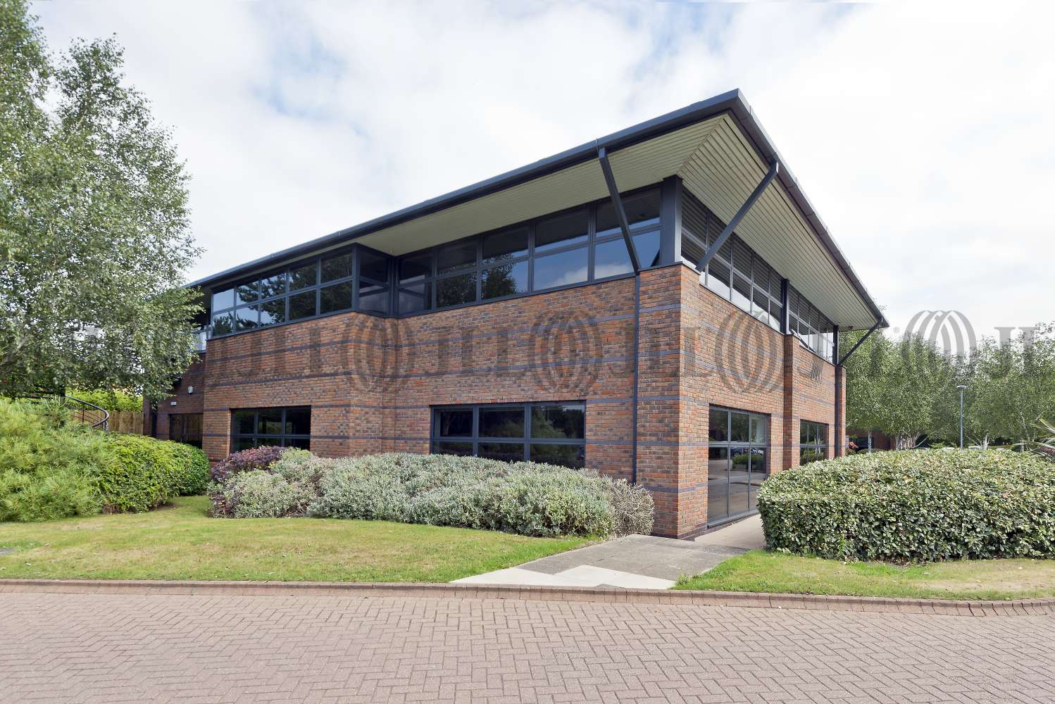 Office Birmingham, B37 7YE - 2480 Regents Court, Birmingham Business Park - 2677