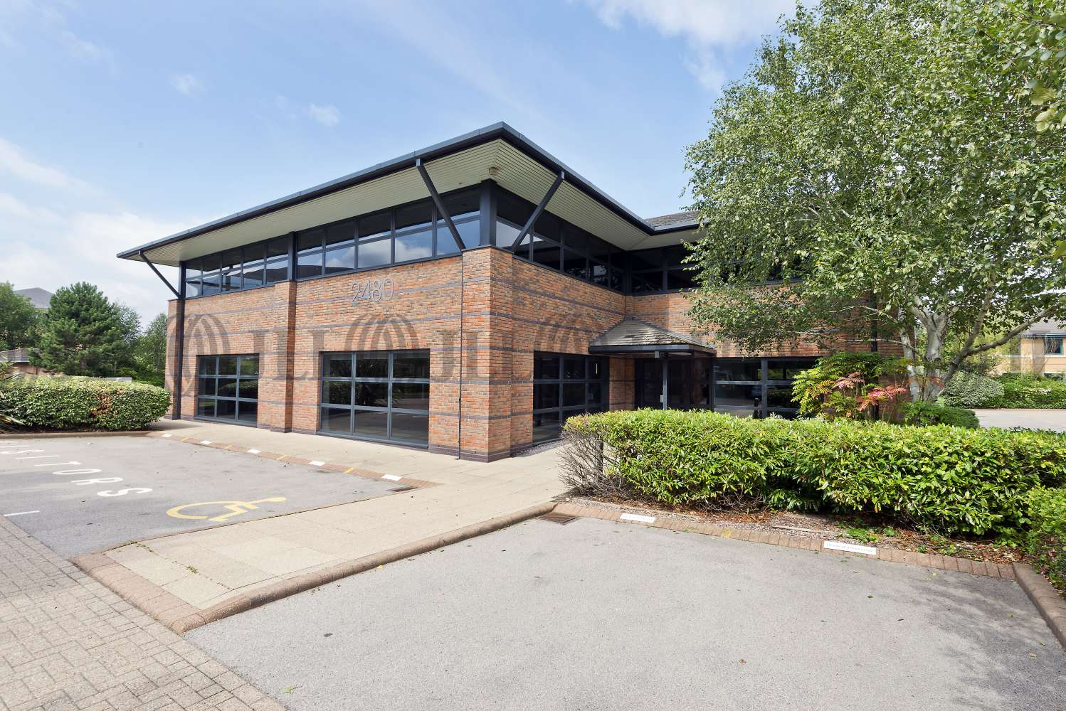 Office Birmingham, B37 7YE - 2480 Regents Court, Birmingham Business Park - 2634