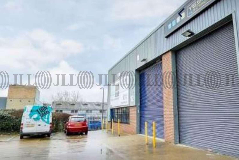 Industrial Sutton, SM3 9PF - Unit 12 Kimpton Trade & Business Centre - 2