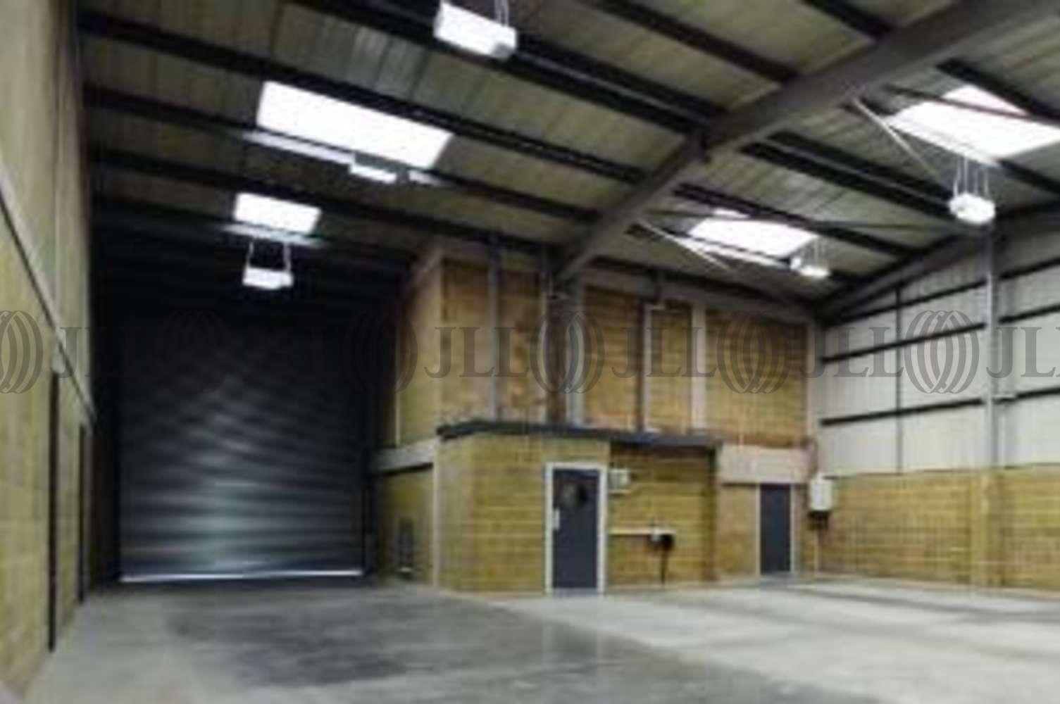 Industrial Sutton, SM3 9PF - Unit 12 Kimpton Trade & Business Centre - 3