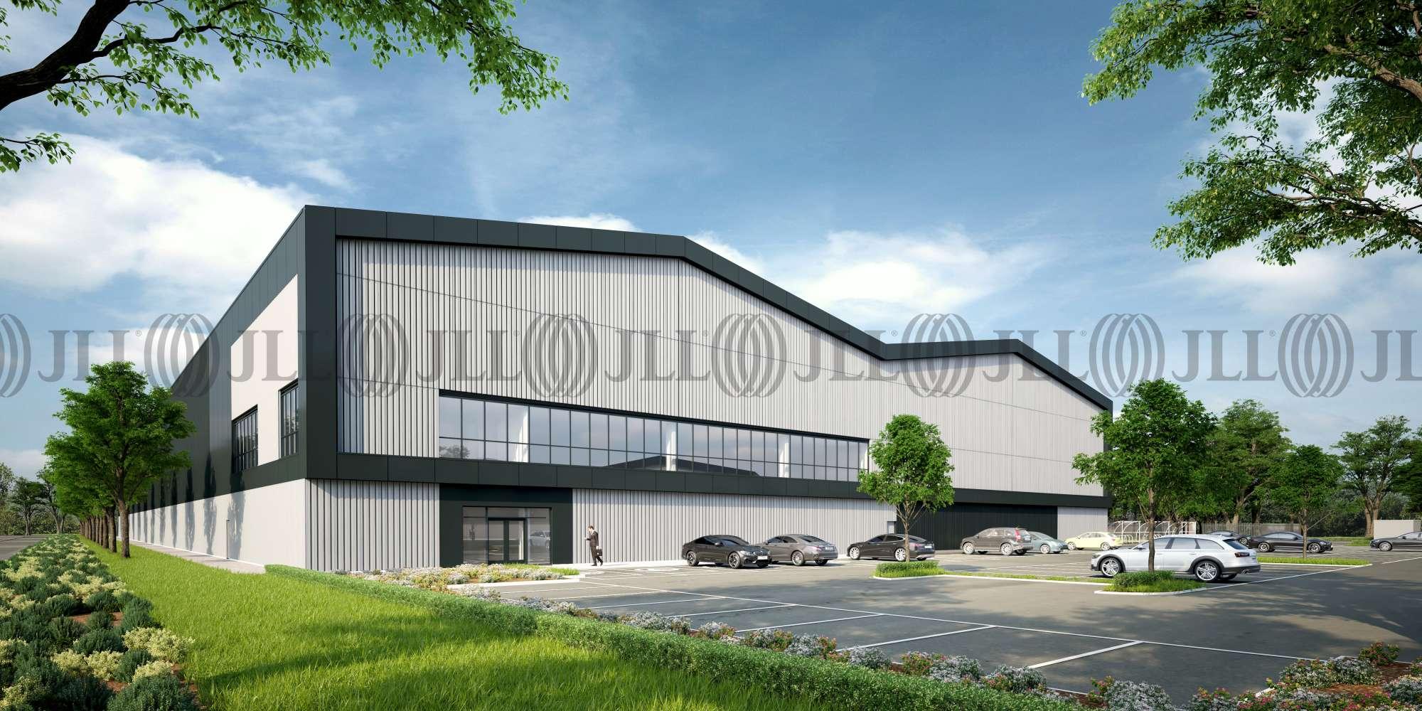 Industrial Manchester, M31 4DJ - Carrington Gateway  - 03