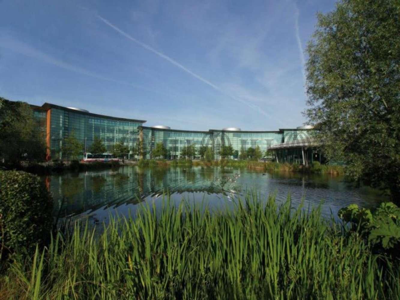 Office Reading, RG2 6DA - Reading International Business Park - 58830